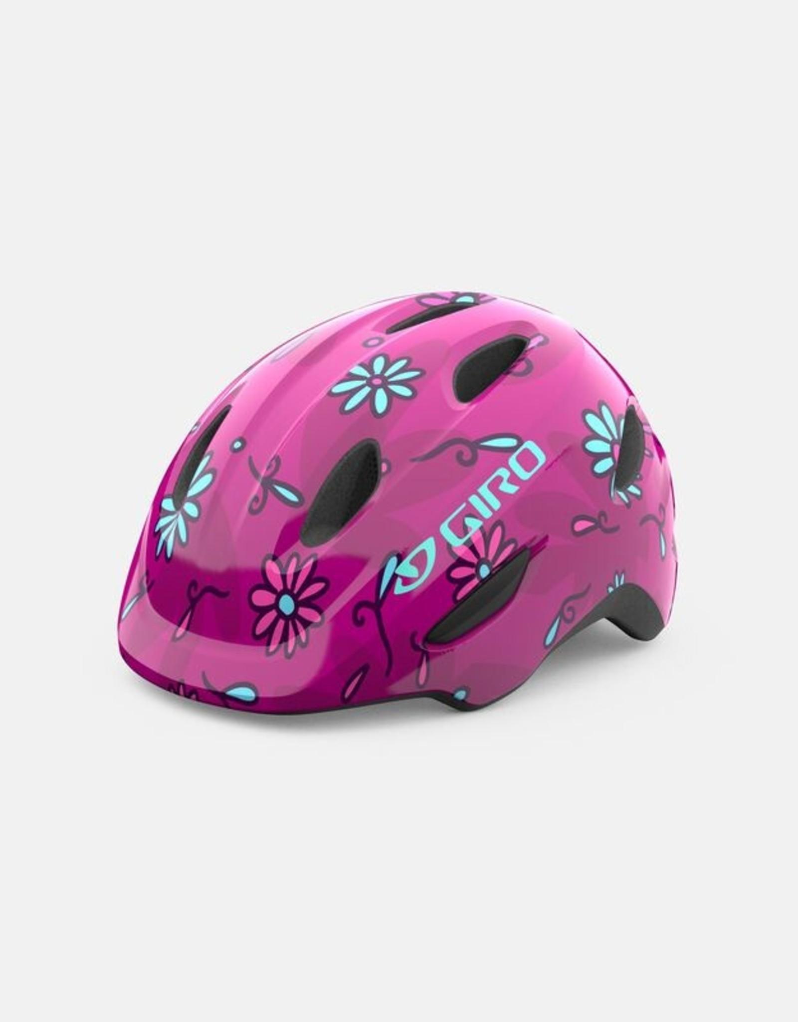 Giro Giro Scamp MIPS Kids Bike Helmet