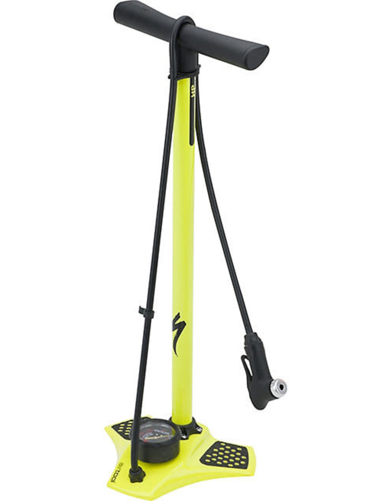 Specialized Specialized Air Tool HP Floor Pump Ion