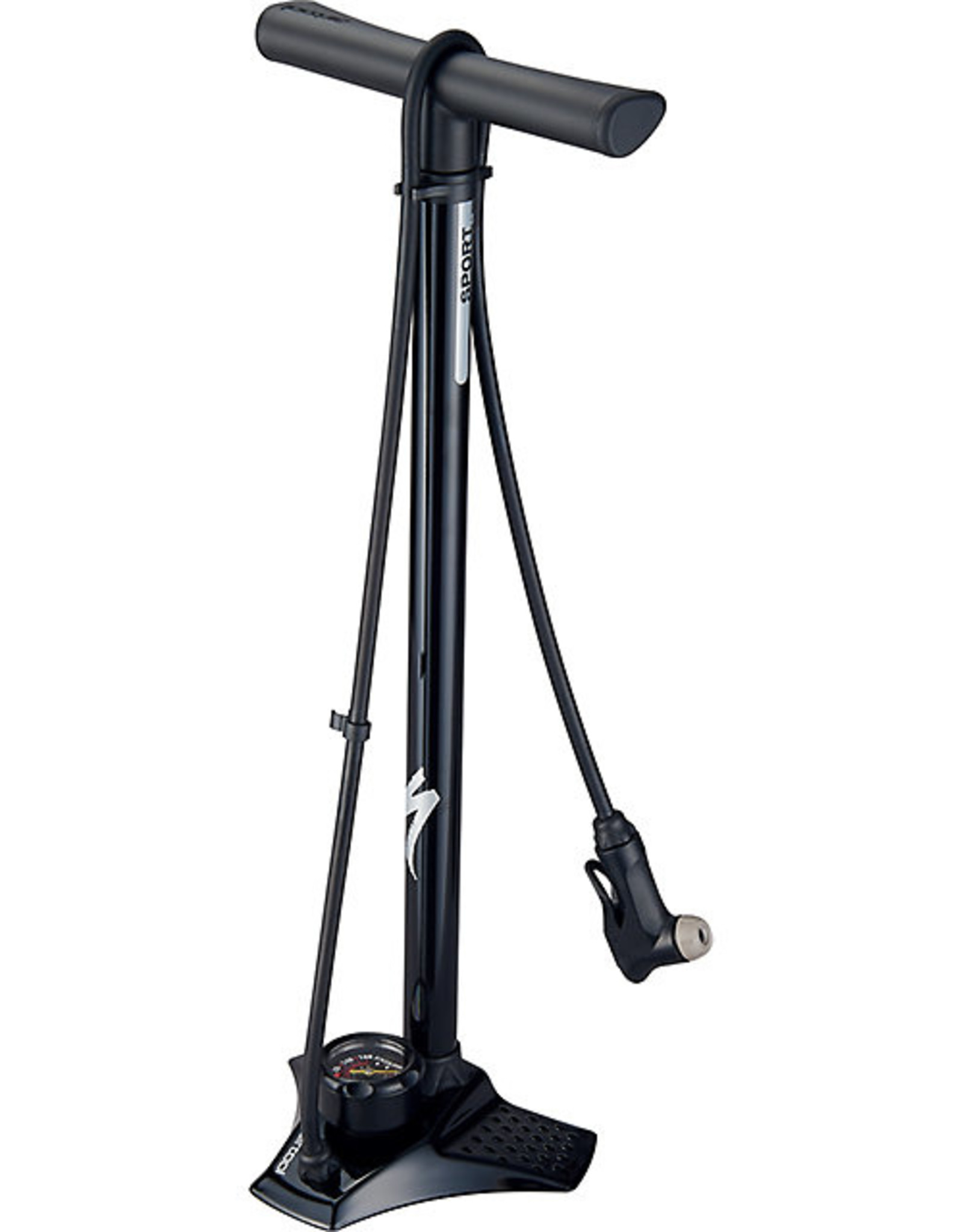 Specialized Specialized AIR TOOL SPORT SWITCHHITTER II FLOOR PUMP