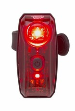 Planet Bike Superflash 65R Tail Light - Rear rechargeable