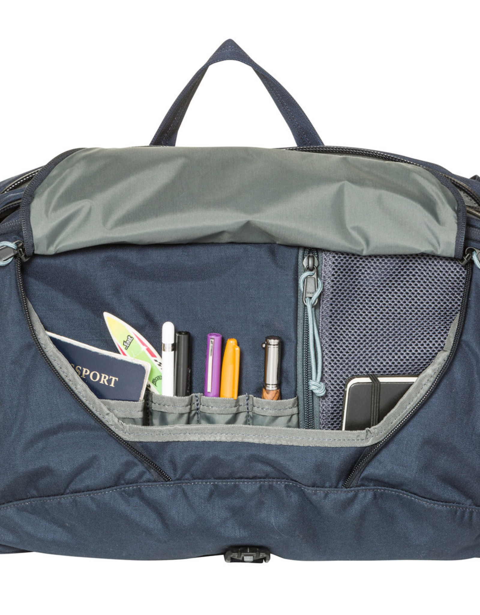 Mystery Ranch Mystery Ranch 3 Way Briefcase