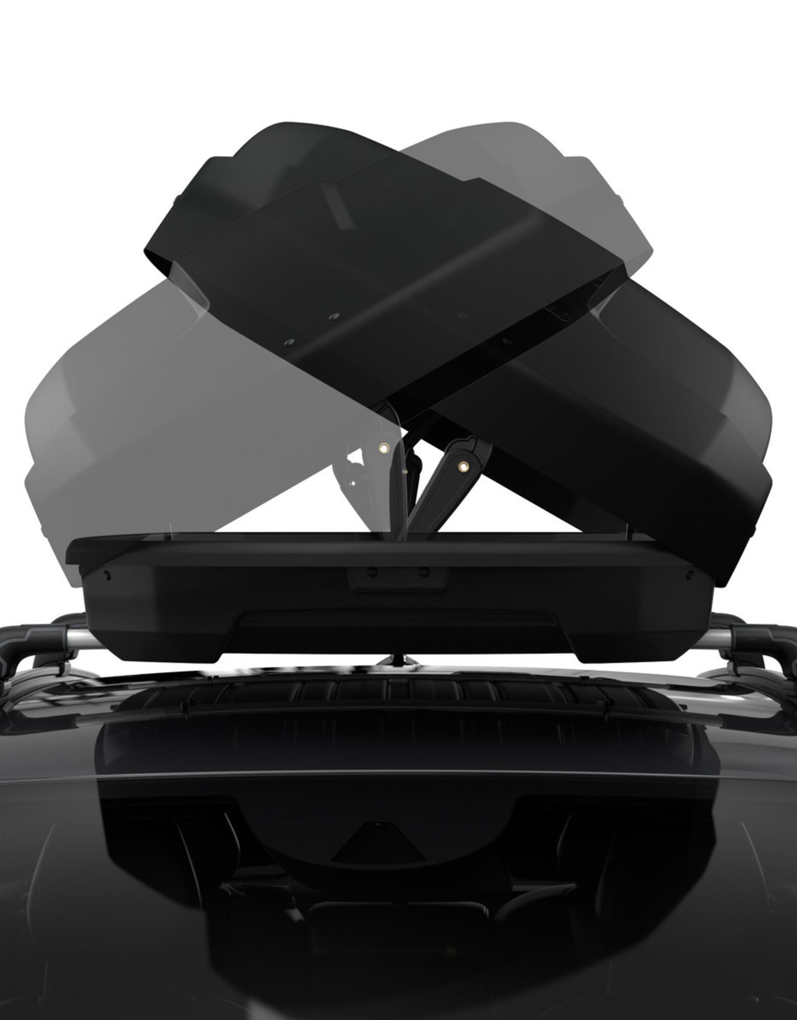 Thule Thule Force XT Sport BLACK Cargo Box