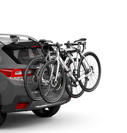 Thule Thule OutWay Hanging 2 Trunk Bike Rack for 2 Bikes