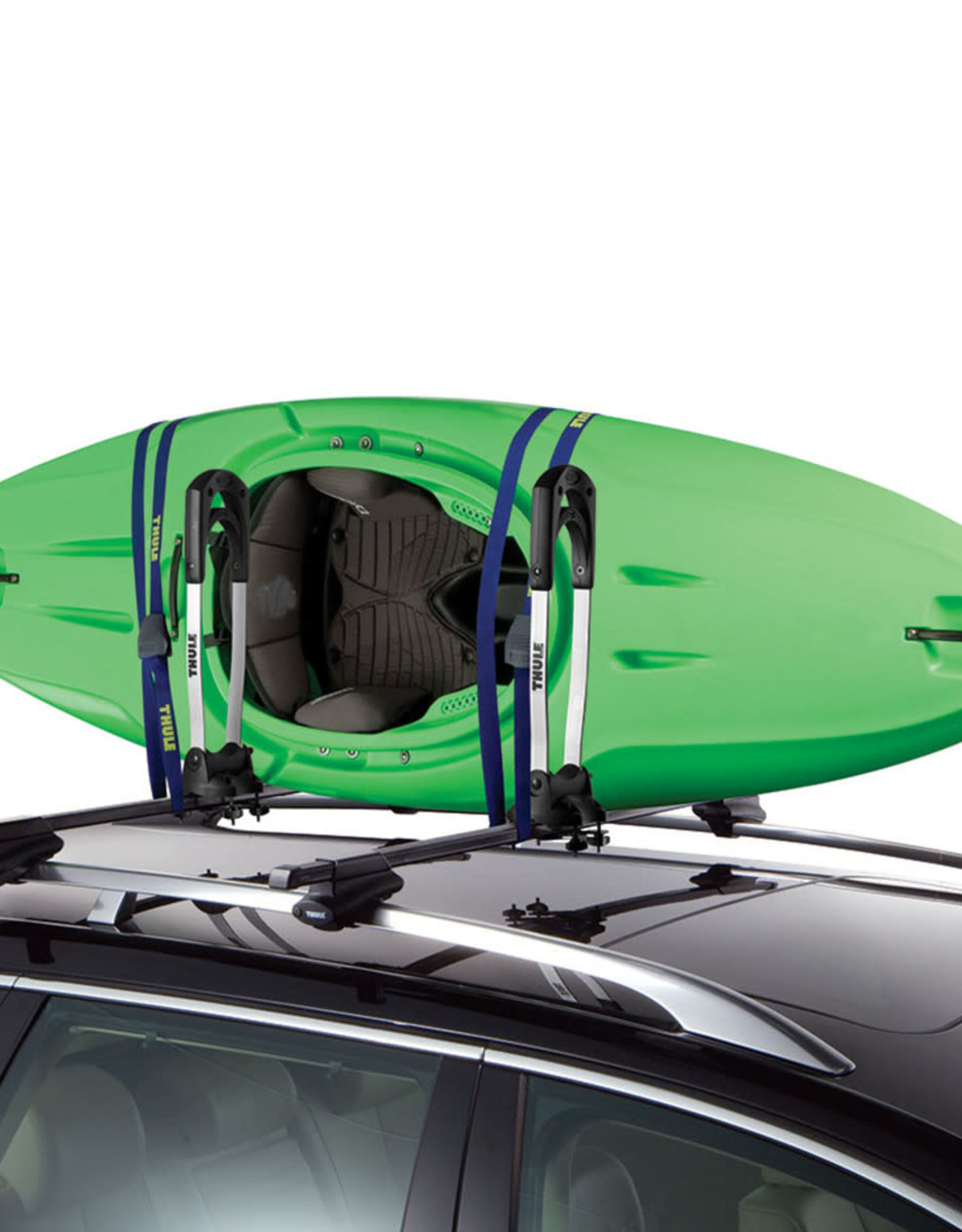 Thule Thule 830 The Stacker Kayak Carrier with QuickDraw Straps
