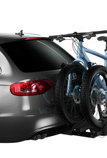 "Thule Thule T2 Classic Hitch Bike Rack( 1.25"") BLACK"