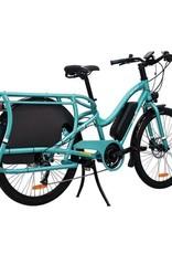 Yuba Yuba 2021 Electric Boda Boda ST Aqua E6100 bike