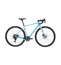 Salsa 2021 Warbird Carbon Apex 1 Gravel Bike