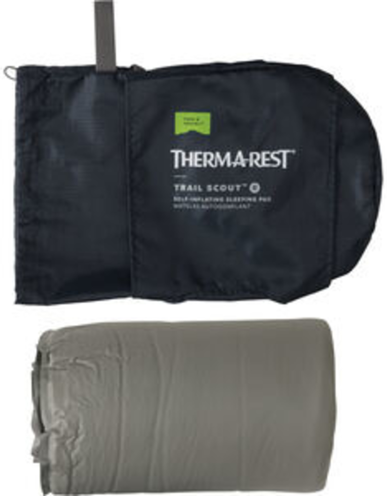 Therm-a-Rest Thermarest Trail Scout Large