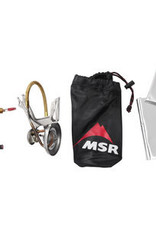 MSR MSR WhisperLite International Muli-Fuel Stove