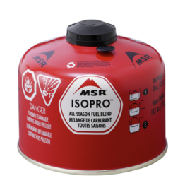 MSR ISOPRO CANISTER FUEL 8 OZ
