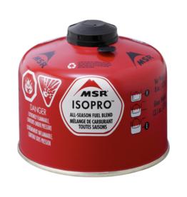 MSR MSR ISOPRO CANISTER FUEL 8 OZ