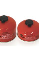 MSR MSR Isopropyl Cannister Fuel  4 oz