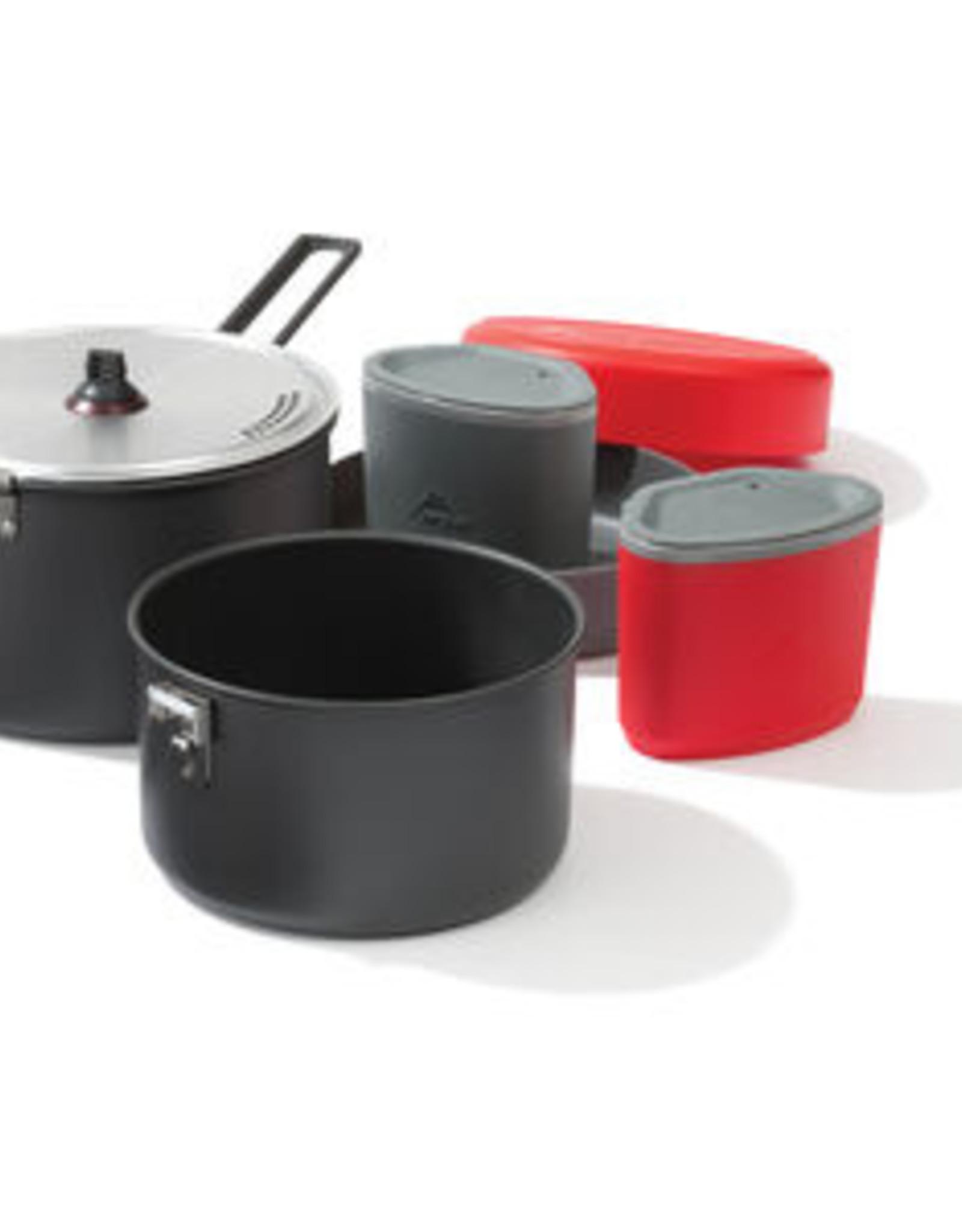 MSR MSR Quick 2 System Cook Set