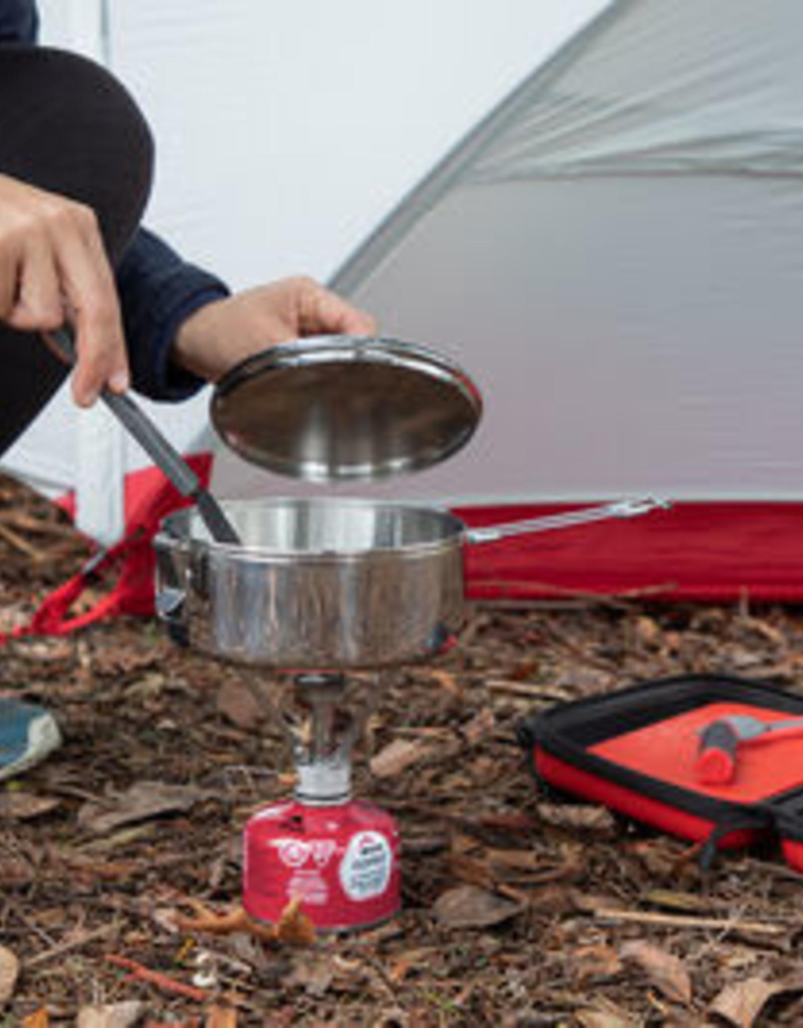 MSR MSR Alpine StowAway Cooking Pot: 1.1L , 440g
