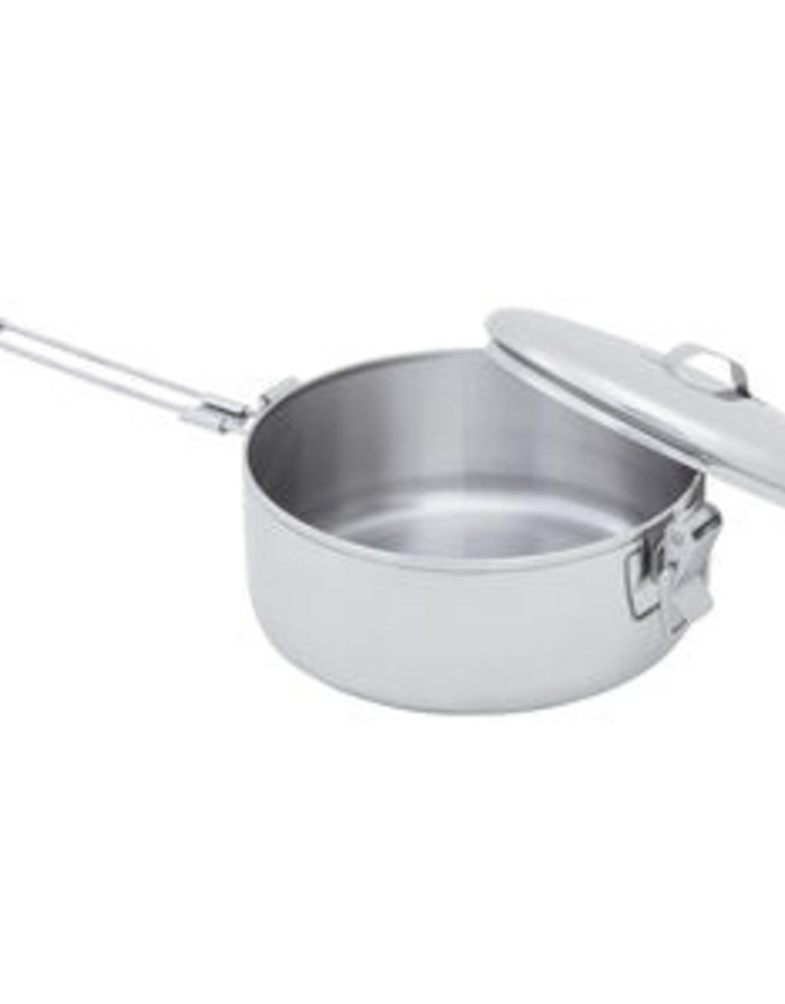 MSR MSR Alpine StowAway Cooking Pot: 1.6L , 550g
