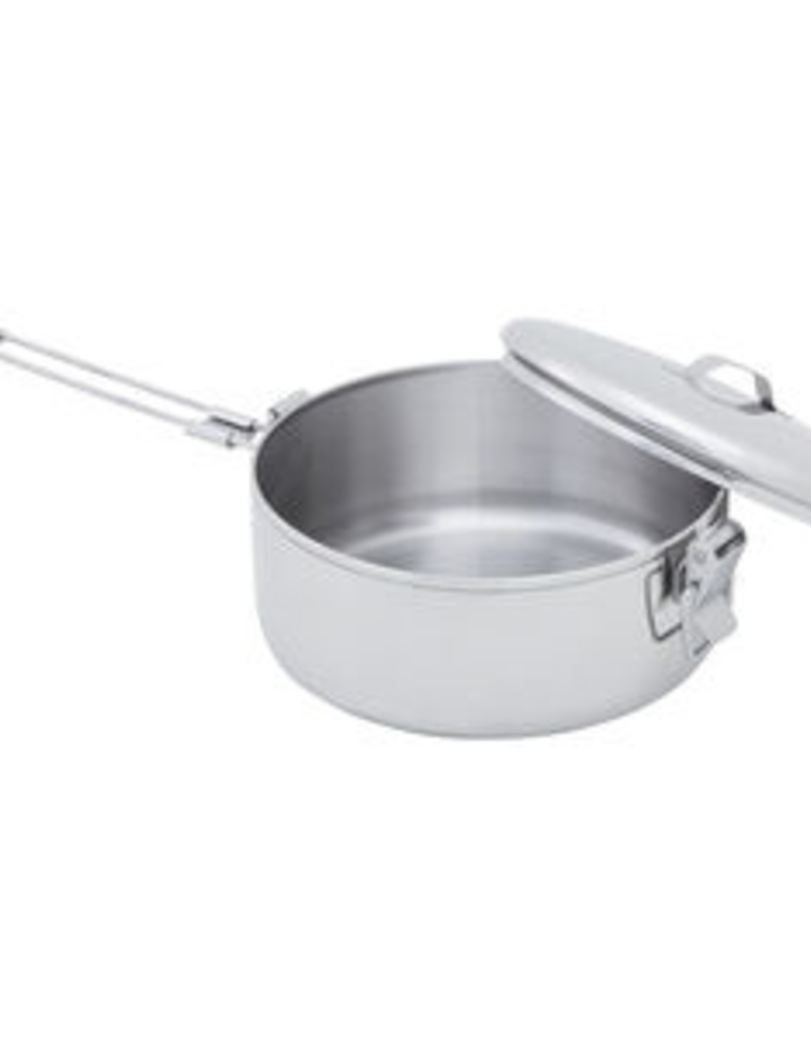 MSR MSR Alpine StowAway Cooking Pot: 475mL, 270g