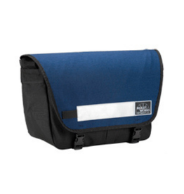 Bailey Works Bailey Works Courier Messenger Bag SM