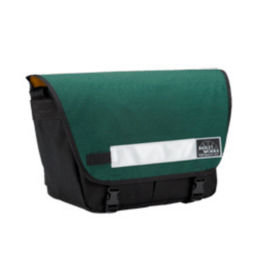Bailey Works Bailey Works Courier Messenger Bag Med.