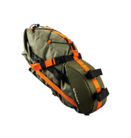 Birzman Birzman Packman Travel Saddle Pack