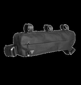 Topeak MidLoader Frame Mount Bag - 4.5L, Black