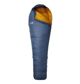 Mountain Hardwear MHW Bishop Pass 30F Sleeping Bag, Regular, LH Zip