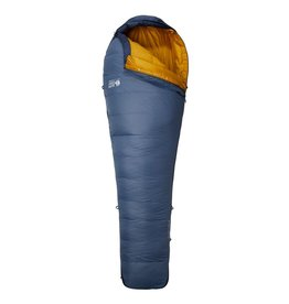 Mountain Hardwear Mountain Hardwear Bishop Pass 30F/-1C 650-Fill Down Sleeping Bag