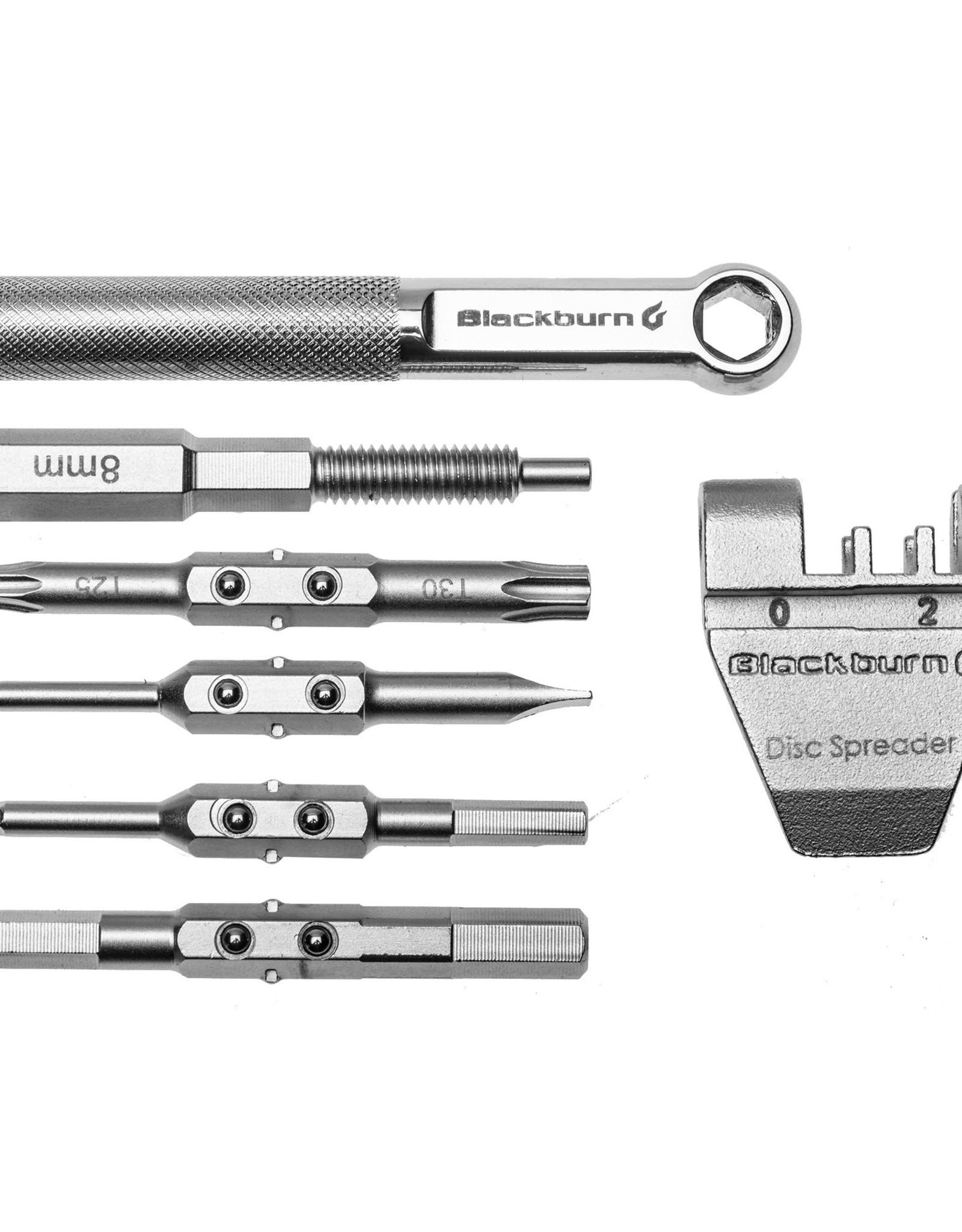Blackburn Blackburn Big Switch Multi-Tool - Black