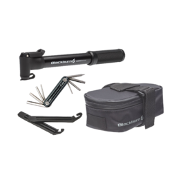 Blackburn Local Ride Kit (Repair Kit) - Black