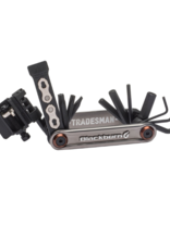 Blackburn Blackburn Tradesman Multi-tool - Black