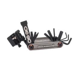 Blackburn Tradesman Multi-tool - Black