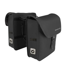 Blackburn Local Saddle Bag Pannier - Black