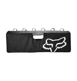 Fox Racing Tailgate Cover: Black Large