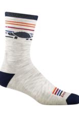 Darn Tough Darn Tough 1041 Pacer Micro Crew  UL Running sock w/cushion