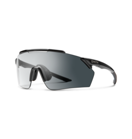 Smith Smith Ruckus Sunglasses Black Photochromic Clear To Gray