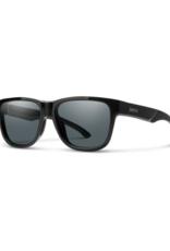 Smith Smith Lowdown Slim 2 Sunglasses - Black/PC Polar Grey