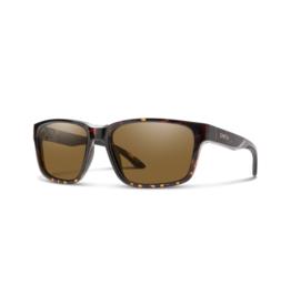 Smith Smith Basecamp Sunglasses Toroise/Brown
