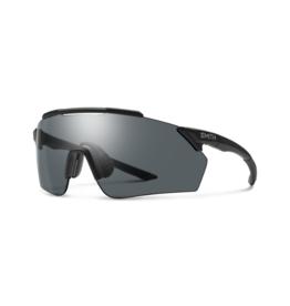 Smith Optics Smith Ruckus Sunglasses Matte Black/Grey Ignitor