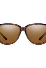 Smith Optics Smith Monterey Tortoise ChromaPop Polarized Brown
