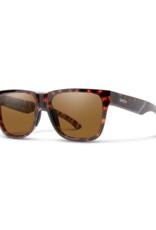 Smith Optics Smith Lowdown 2 Tortoise Polarized Brown