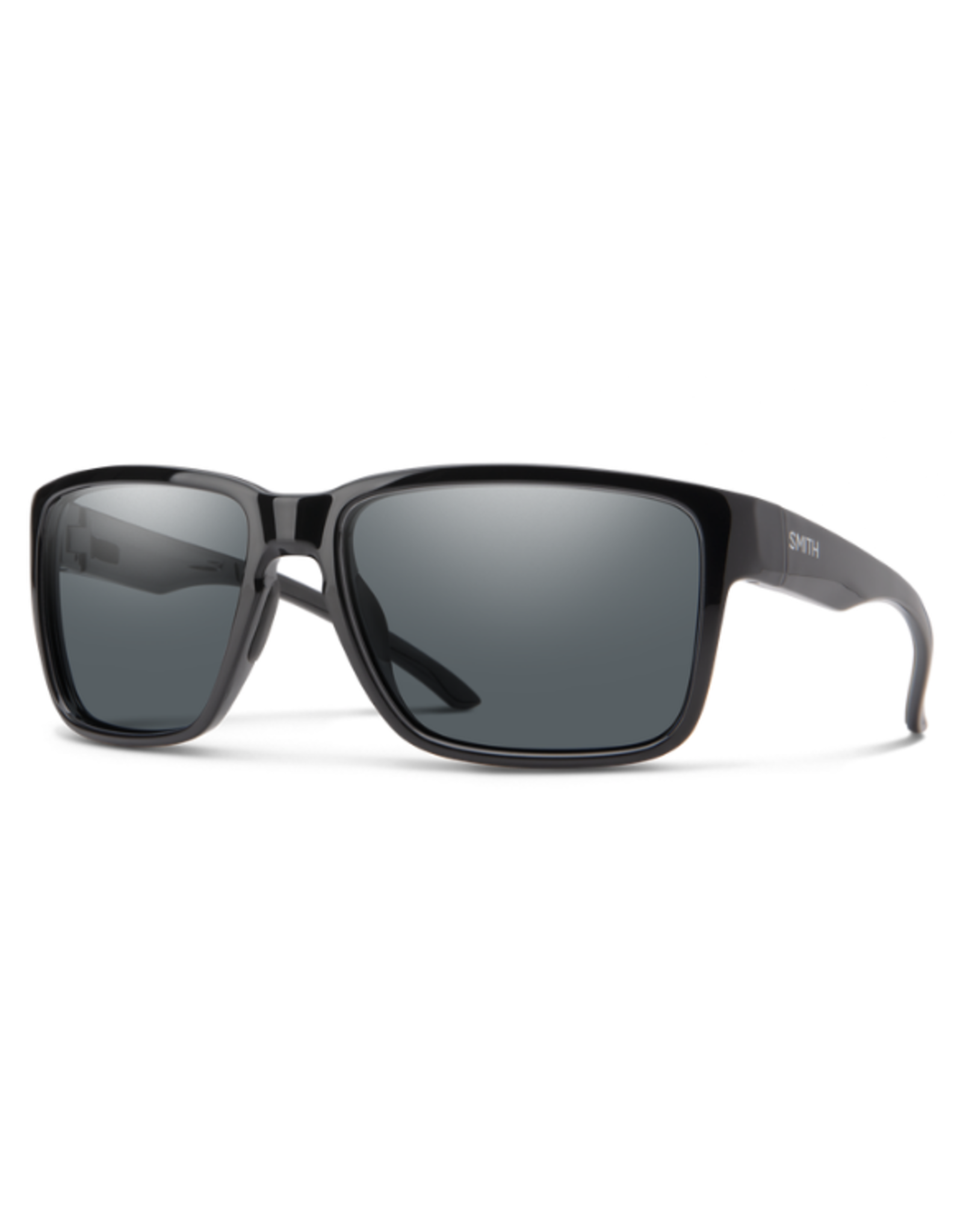 Smith Optics Smith Emerge Black Polarized Grey