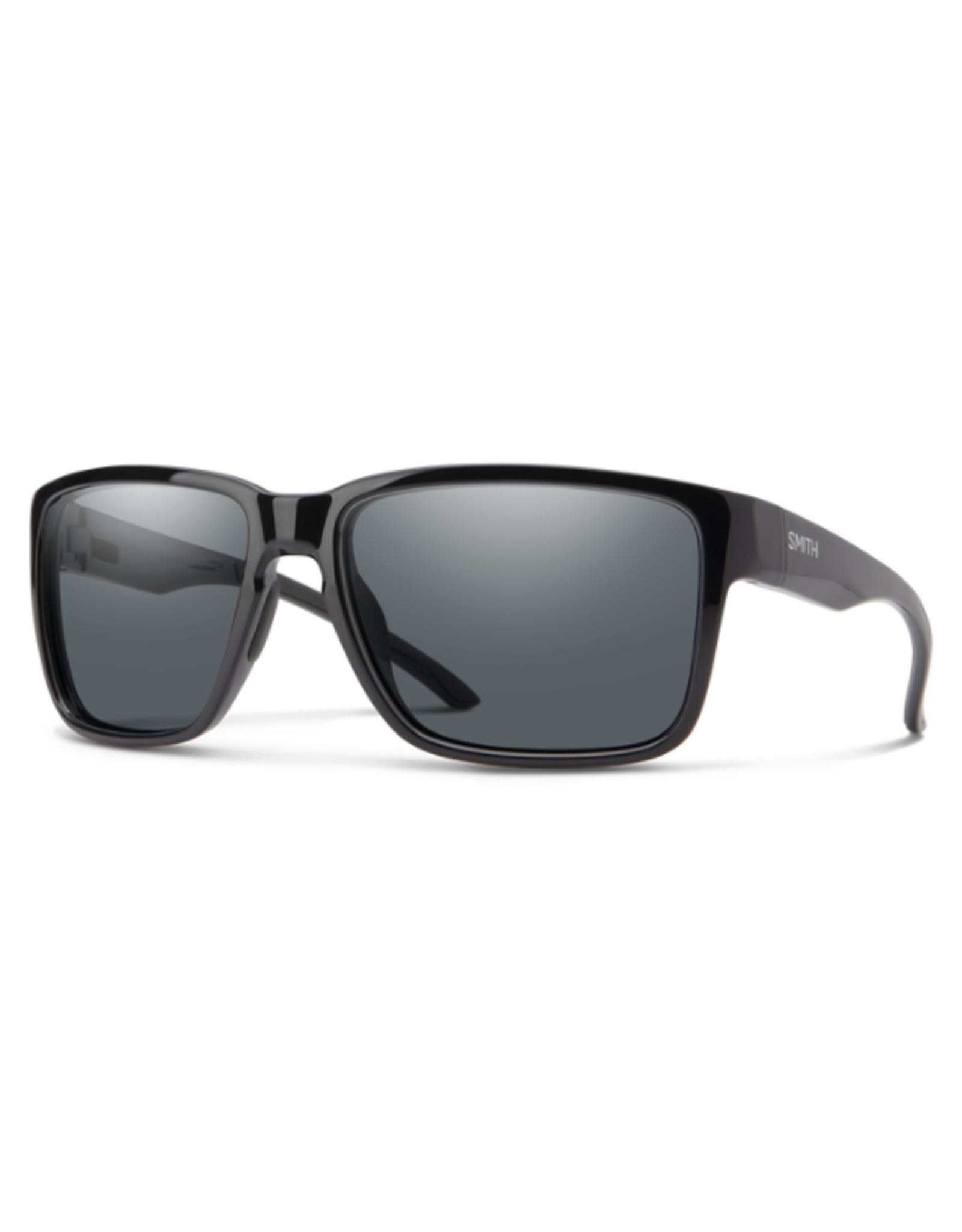 Smith Smith Emerge Sunglasses Black Polarized Grey