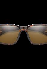 Smith Smith Basecamp Sunglasses Tortoise Polarized Brown