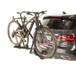 Rocky Mounts RockyMounts WestSlope 2 Bike Hitch Bike Rack w/Lock Kit