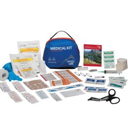American Medical Kits AMK Mountain Series Backpacker Medical Kit