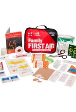 ADVENTURE MEDICAL AMK First Aid Family Kit