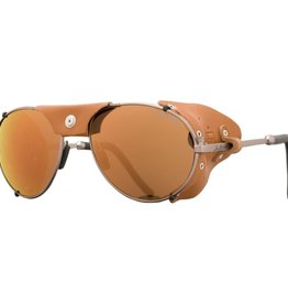 julbo Julbo Vermont Sunglasses Brass/Brown Frame with Spectron 3CF Lenses
