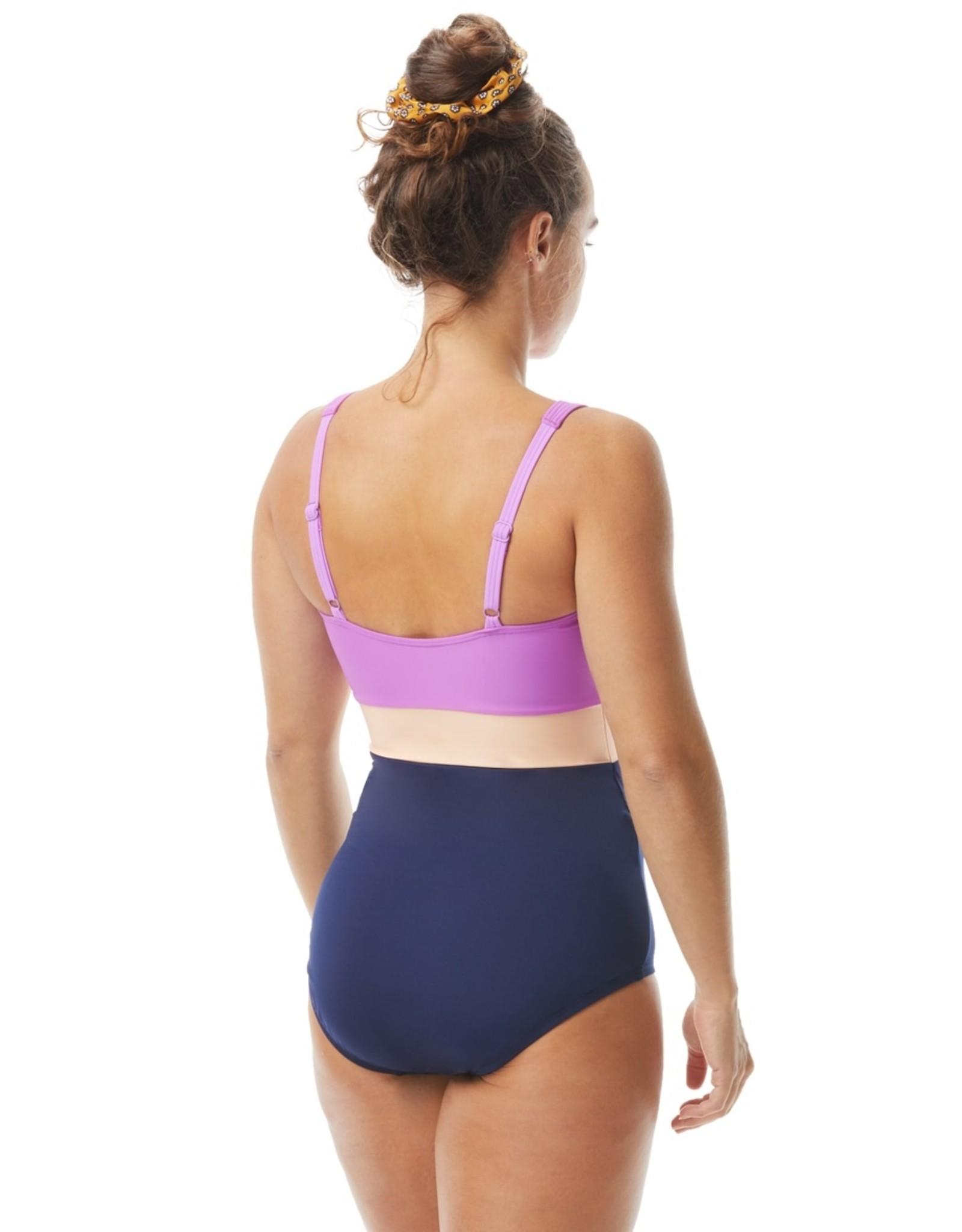 Tyr W's Sol Belt Swimsuit