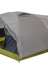 Big Agnes Blacktail Hotel 2 Bikepack Tent Gray