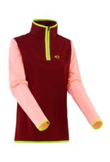 Kari Traa Kari Traa W's Signe H/Z Midlayer Jacket