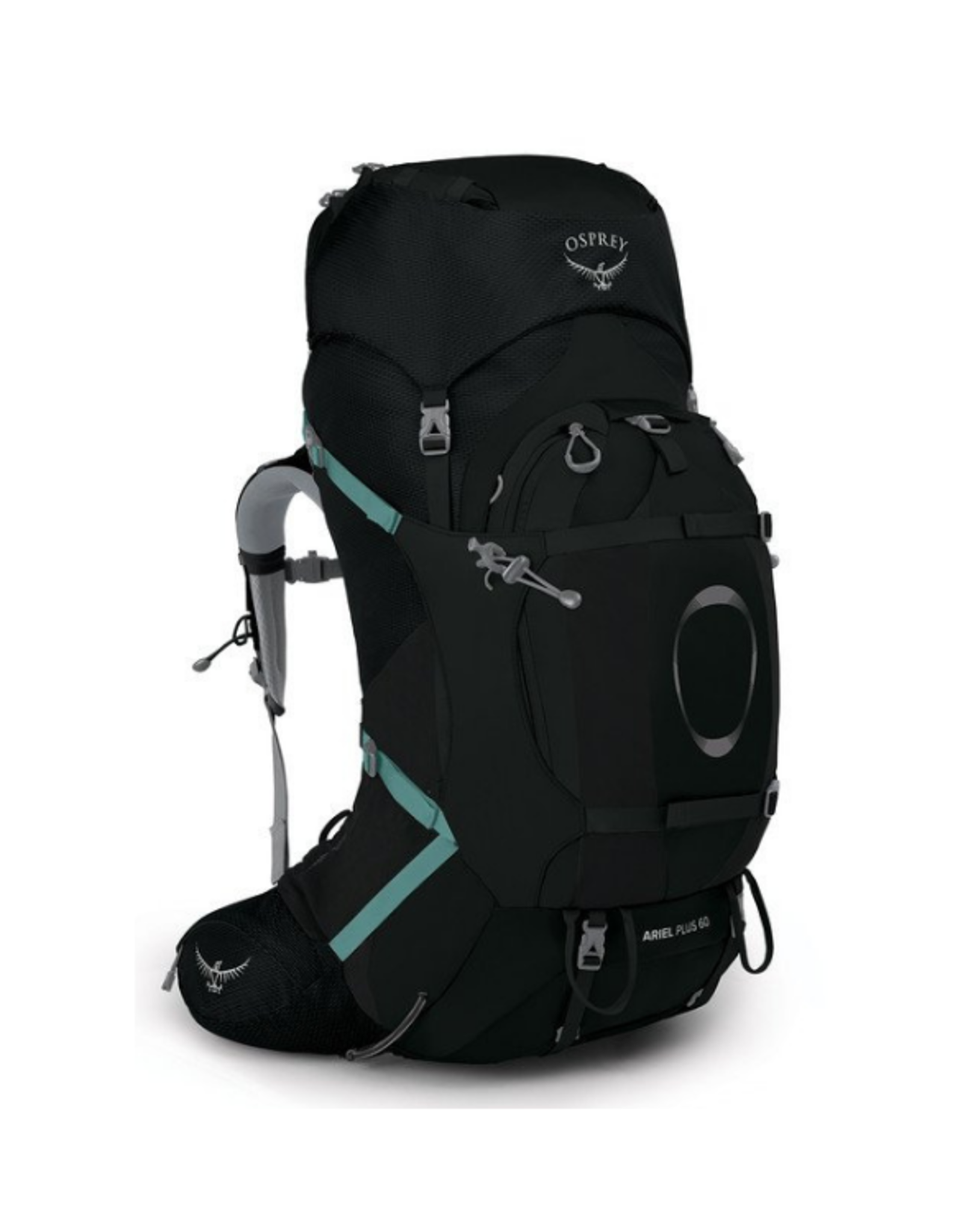 Osprey Osprey Ariel Plus 60 W's Backpacking Pack
